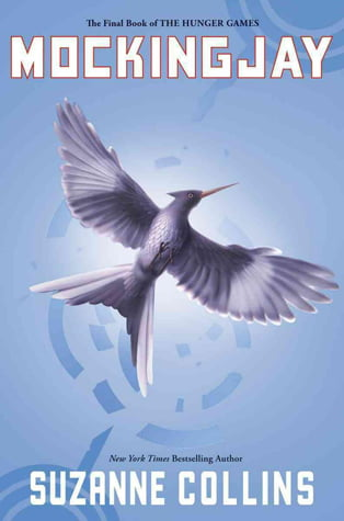 Mockingjay (The Hunger Games #3) by Suzanne Collins