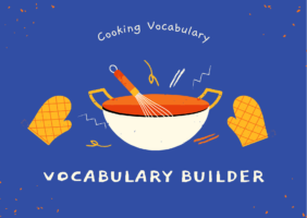 Cooking-Vocabulary